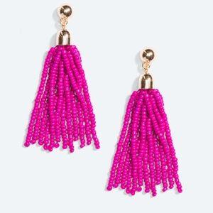 Yasmine Tassel Earrings from Stitch Fix